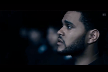 The Weeknd Belong to the World Video
