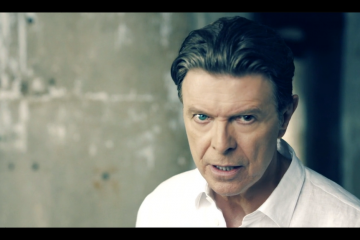 David Bowie Valentines Day Video