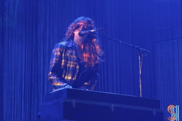 Beach House Osheaga 2013