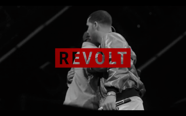 Kanye-West-and-Drake-Unite-in-Toronto-Video