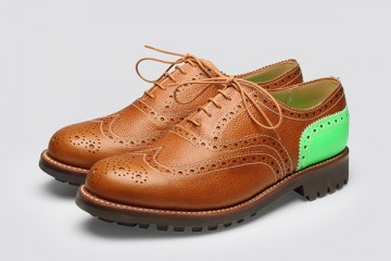Grenson Fall Winter 2013 Shoes Collection