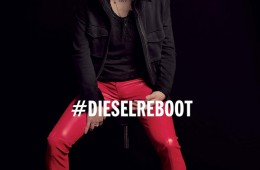DIESEL Fall Winter 2013 Campaign