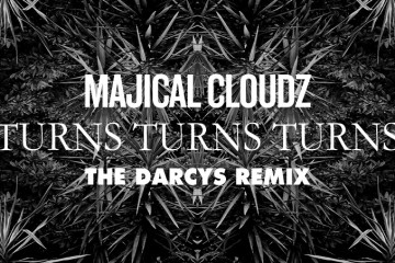 DARCYS TURNS REMIX