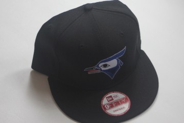 Maison Filipi x Black Arrow Native Blue Jays Hat