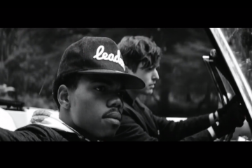 James Blake Chance the Rapper Life Round Here Remix