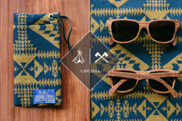 Shwood x Pendleton 2013 Sunglasses Collection