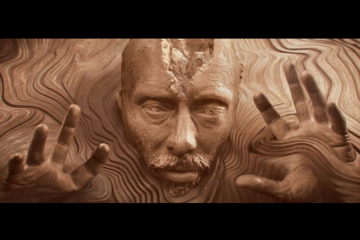 Atoms For Peace Before Your Very Eyes Music Video