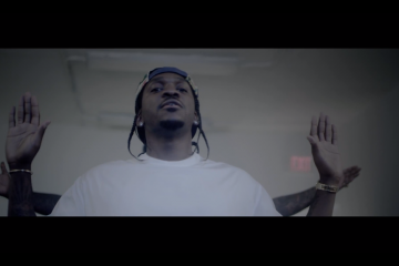 Pusha T ft Rick Ross Hold On Music Video