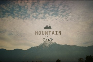 Muttonhead Mountain High Holiday 2013 Collection