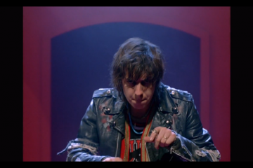 Daft Punk ft. Julian Casablancas Instant Crush Music Video