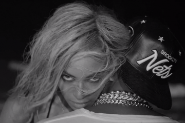 Beyonce Jay Z Drunk in Love Official Music Video