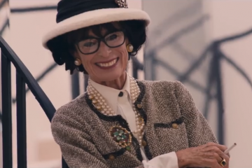 Chanel The Return by Karl Lagerfeld