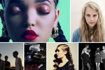 7 Artists To Watch in 2014
