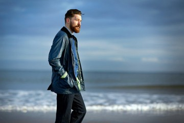 Barbour 2014 Spring Summer Lookbook by End