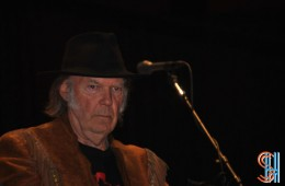 Neil Young First Nations Benefit Tour Toronto Review