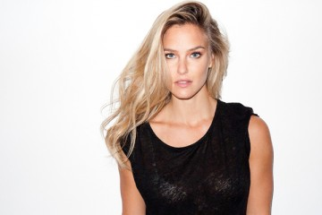 Bar Refaeli photographed by Terry Richardson