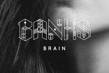Banks Brain Produced By Shlohmo