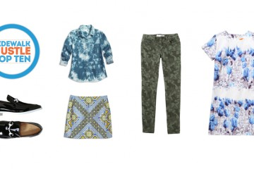 Joe Fresh Spring 2014 Top 10 Must Haves