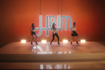 Haim If I Could Change Your Mind Video