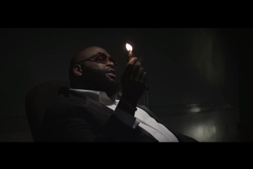 Rick Ross Nobody French Montana Puff Daddy Music Video