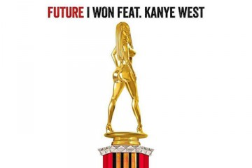 Future I Won Kanye West