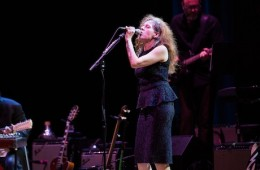 Neko Case Massey Hall CMW 2014