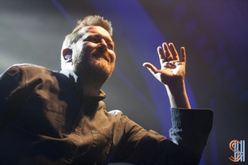 Elbow Danforth Music Hall May 2014