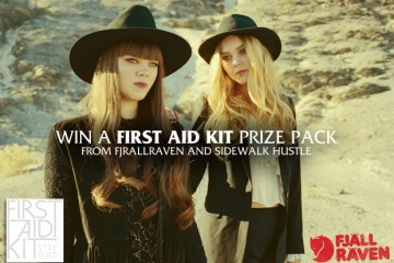 FirstAidKit Contest