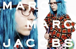 Instagram Kids for Marc By Marc Jacobs Fall Winter 2014 Campaign-3