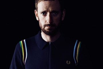Fred Perry x Bradley Wiggins Fall:Winter 2014-4