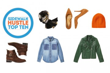 Joe Fresh Fall 2014 Top 10 Must Haves Feature