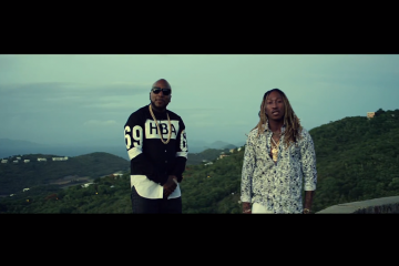 Young Jeezy No Tears ft Future