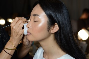 New York Fashion Week Beauty NARS for Thakoon SS 2015