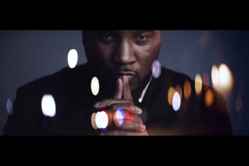 Jeezy Holy Ghost Video
