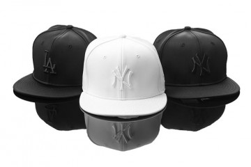New Era Neoprene Snapbacks