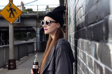 What I Wore Diet Coke x GILT-2