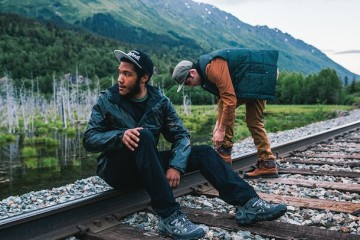 The Hundreds Winter 2014 Lookbook