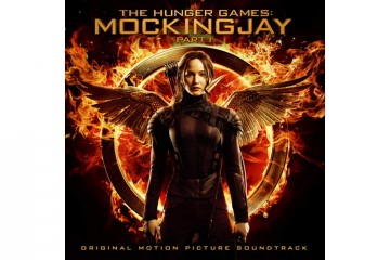 Mockingjay Pt 1 - soundtrack