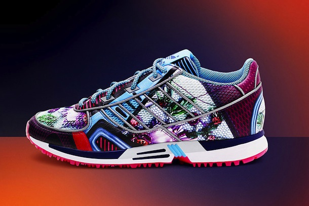 adidas Originals by Mary Katrantzou Autumn Winter 2014-8