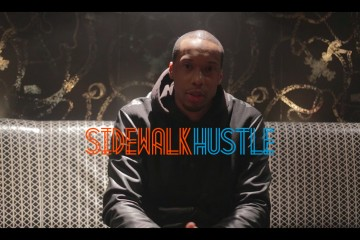 Black Milk - SideWalkHustle Interview