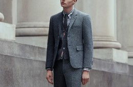 Thom Browne for MR PORTER 2014 Capsule Collection-3