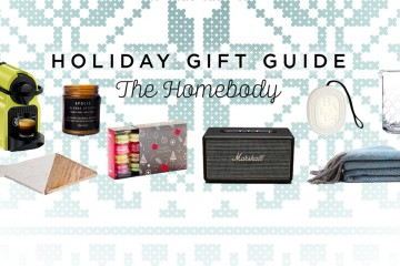 Sidewalk Hustle Gift Guide The Homebody 2014