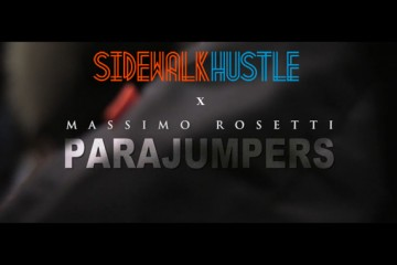Sidewalk Hustle TV chats with Massimo Rosetti of Parajumpers