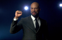 Common John Legend Glory Music Video