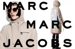 Marc by Marc Jacobs Instagram-Cast Spring 2015 Campaign-12