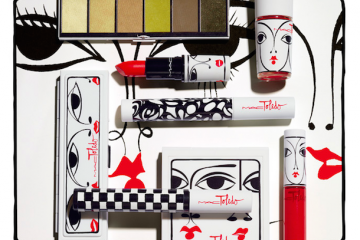 MAC x Isabel and Ruben Toledo Collection