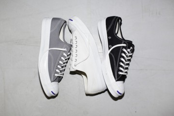 Converse Debuts new Jack Purcell Signature Sneaker