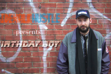 Sidewalk Hustle chats with producer Birthday Boy-1