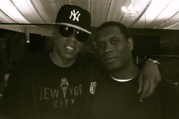 Jay Electronica Road To Perdition
