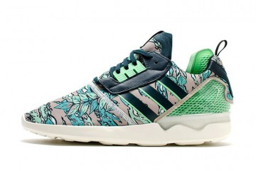 adidas ZX8000 Boost Hawaii-Inspired Pack